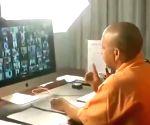 Yogi starts MoU monitoring mechanism in UP