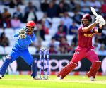 Hope ton helps Windies complete Afghan whitewash