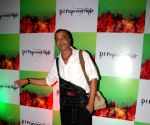 Lucky Ali at the launch of DJ Praveen Nair's album at Enigma in Mumbai.