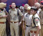 10 jail inmates injured in clash in Punjab