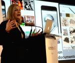 Luisella Mazza launches Google Arts & Culture platform