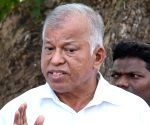 Tripura Congress Chief threatens to quit