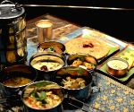 Turn nostalgic with Ayna lunch box at Hilton Chennai (Foodie Trail-Chennai) ()