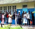 ZAMBIA-PRESIDENTIAL ELECTION