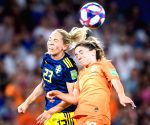 Netherlands top Sweden 1-0, to face US in Women's WC final