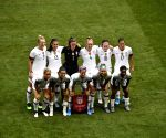 USA eves beat Netherlands 2-0 to win fourth WC title