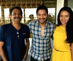 Lyricist Amitabh S. Verma on directing web series 'Teen Do Paanch'