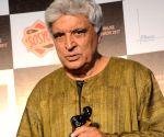 Dadasaheb Phalke Award - Javed Akhtar