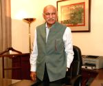 M.J. Akbar resigns from government