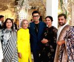 Feel like I'm in a twilight zone: Ma Anand Sheela
