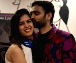 Maanavi Bedi found it difficult to direct husband Karan Mally on romantic scenes