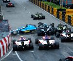 CHINA-MACAU-MACAU GRAND PRIX-DAY 3