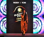 Blenders Pride Fashion Tour 2016 - Madboy Mink
