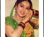 Free Photo: Madhuri celebrates 27 years of 'Anjaam', calls it one of her 'memorable films