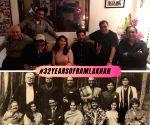 Madhuri Dixit recalls 'wonderful memories' as 'Ram Lakhan' turns 32
