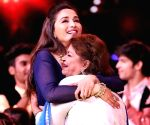 Free Photo: Madhuri will miss 'Guru-shishya bond' with Saroj Khan