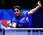 Commonwealth TT: 12 Indians in women's singles main draw