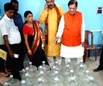 Madhusudan Kanti: World's cheapest potable water boon for Arsenic affected WB villagers