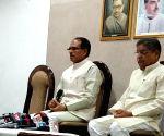 Shivraj Singh Chouhan's press conference