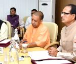 First Meeting of CM's Subgroup on Convergence of MGNREGs and Agriculture Policies