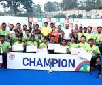 Madhya Pradesh Hockey Academy clinch 1st Junior Men Academy National title