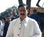 Portfolios allocated, Narottam Mishra gets MP Home