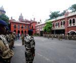 Dinakaran attack: Retired DSP gets 4-year jail