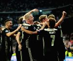 Real Madrid's shock Champions League exit spurs anguish in Spain
