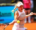 SPAIN MADRID TENNIS