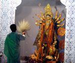 Pravasi Durga Puja Pandal