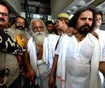 5 granted bail in Babri Masjid demolition case