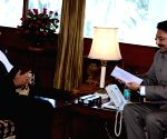 Maharashtra Advocate General resigns