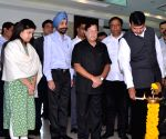 Fadnavis inaugurates MMRDA headquarters