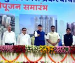 Maharashtra CM Fadnavis to launch BDD chawls redevelopment project