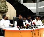 Maharashtra CM Fadnavis' press conference