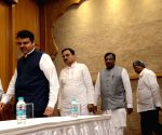 Devendra Fadnavis's press conference