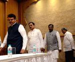 Devendra Fadnavis's press conference