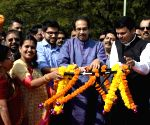 Inauguration of  first phase of Gundavali-Bhandup water tunnel