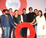 The Global Citizen India Festival - Devendra Fadnavis, Amitabh Bachchan, Aamir Khan, Kareena Kapoor Khan, Farhan Akhtar
