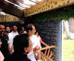 Mumbai gets India's first 'walk-through' aviary