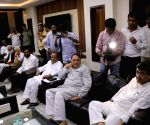 Congress, NCP joint meeting