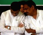 Congress-NCP release joint manifest