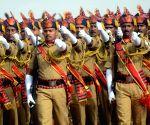 Maharashtra Day celebrations