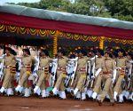 Maharashtra Foundation day