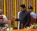 10 new ministers join Maharashtra ministry