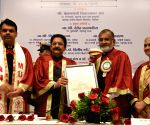 4th Science Special Convocation Conclave