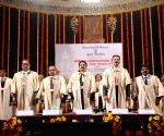 Annual Convocation 2015 of Mumbai University