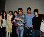 Special screening of Marathi film Lai Bhaari