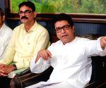 Raj Thackeray's press conference