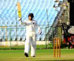 Ranji Trophy - Maharashtra vs Rajasthan